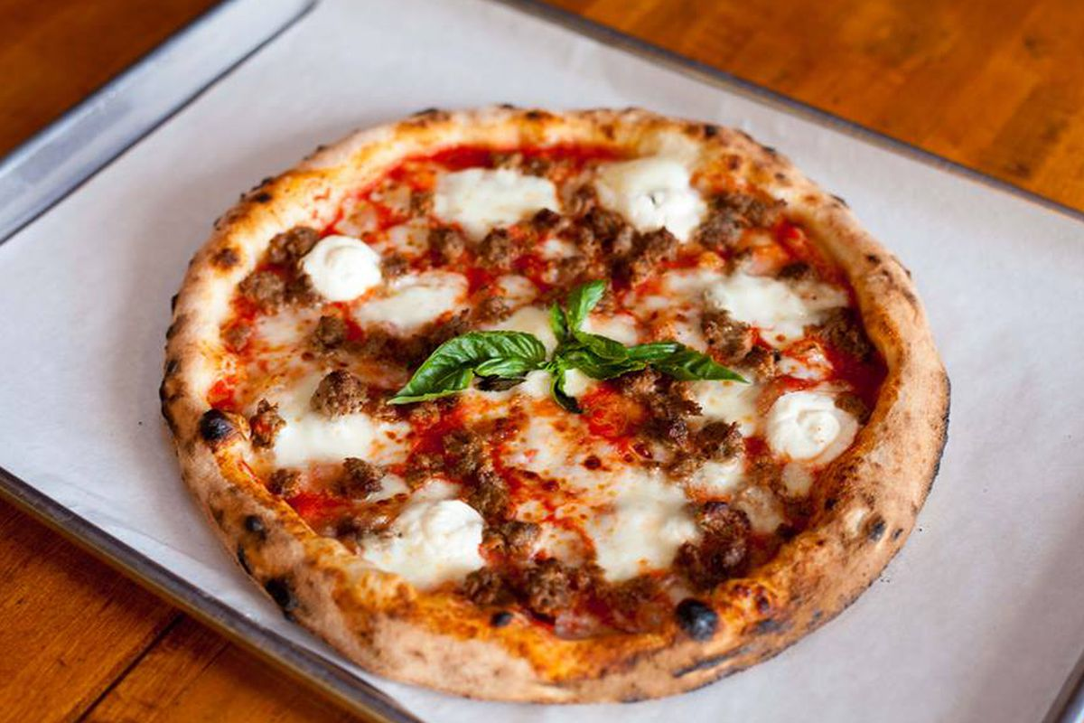 Desano Pizza Bakery at One Bellevue Place