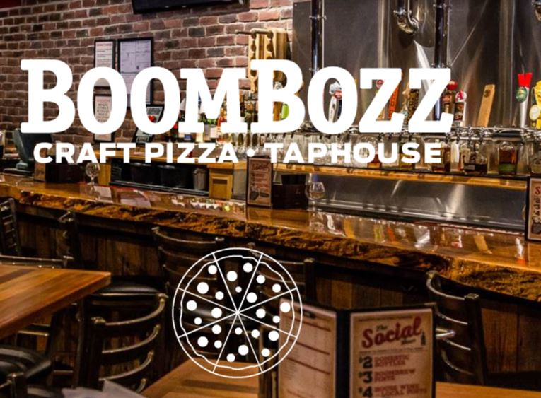 BoomBozz Pizza and Taphouse Coming to Harpeth Village