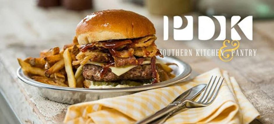 PDK Southern Kitchen & Pantry