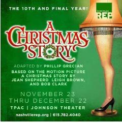 A Christmas Story – TPAC