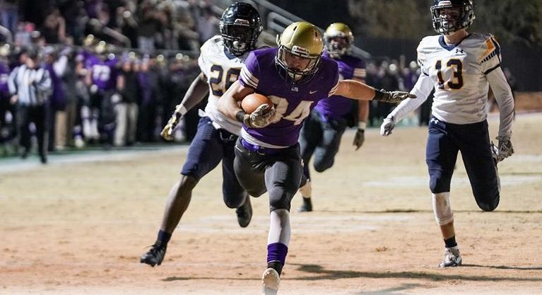 CPA seeks state title Thursday in Cookeville