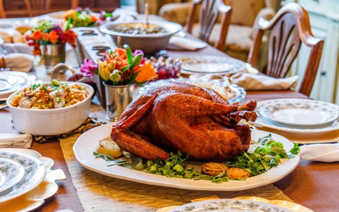 Your Guide to Eleventh Hour Thanksgiving Dining