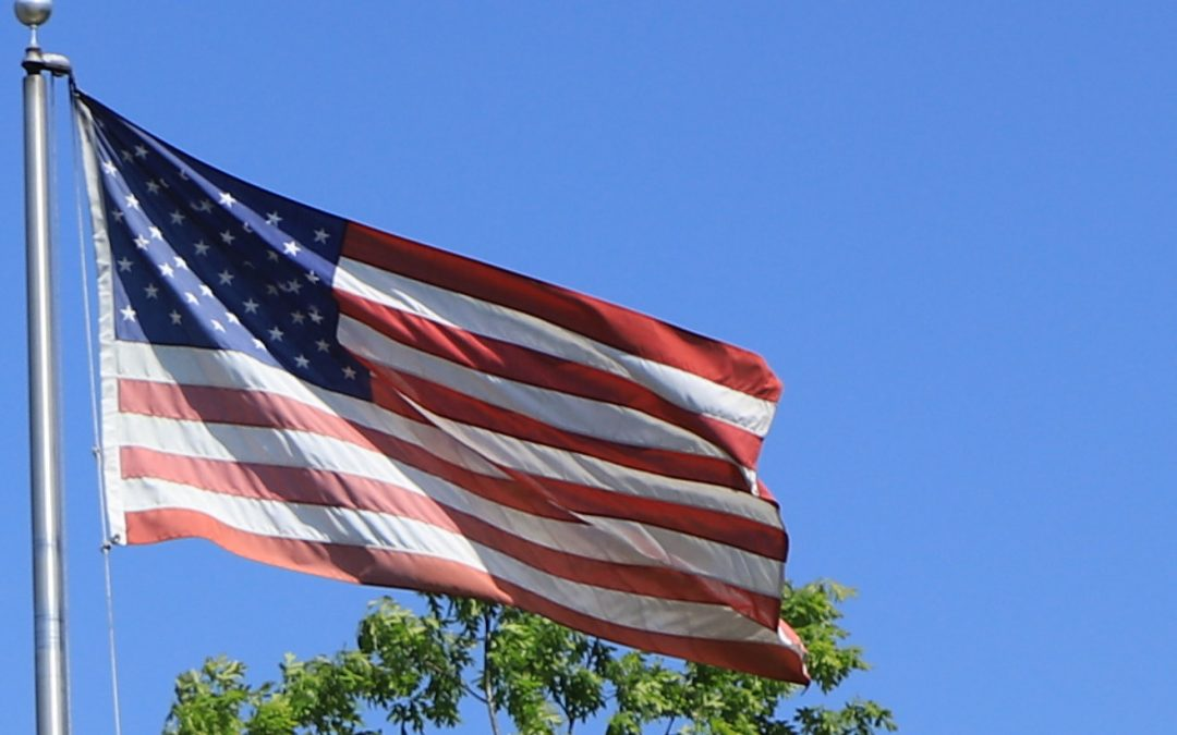 BELLEVUE REFLECTS: 9/11 Day of Remembrance at Red Caboose Park