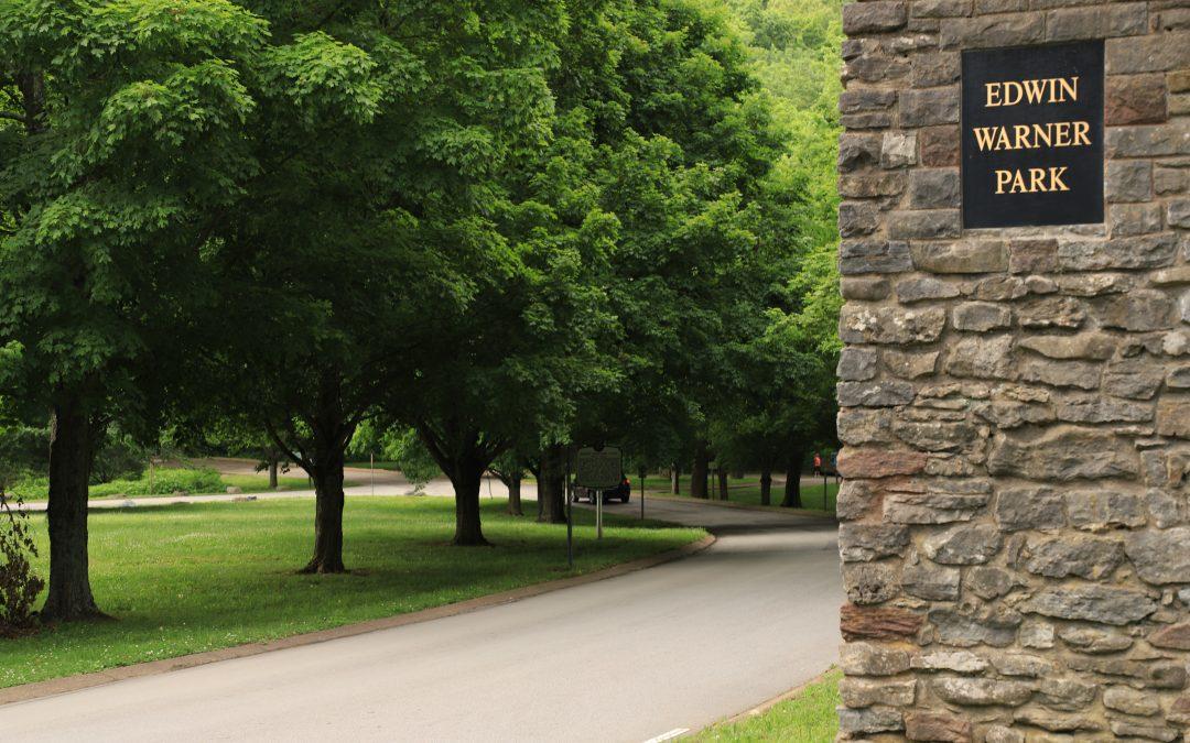 Bellevue History Lives at Edwin Warner Park