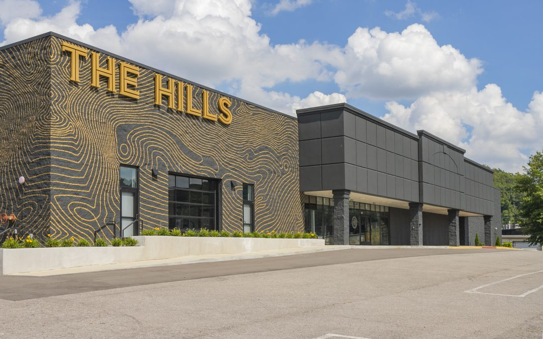 Phase One Build-Out Complete at The Hills Nashville Church